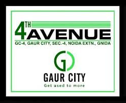 Gaur City 4th Avenue