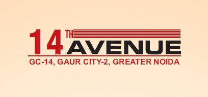 Gaur City-2, 14th Avenue
