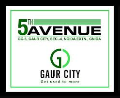 Gaur City 5th Avenue