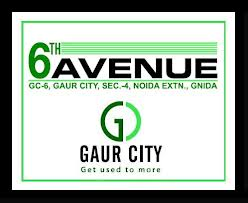 Gaur City 6th Avenue